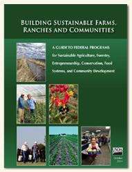 Building Susatainable Farms...