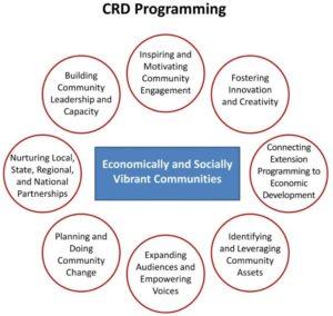 CRD Programming model