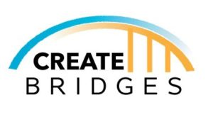 Create Bridges logo