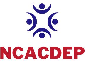 NCACDEP logo
