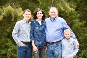 Sherin Family Outdoor Photo